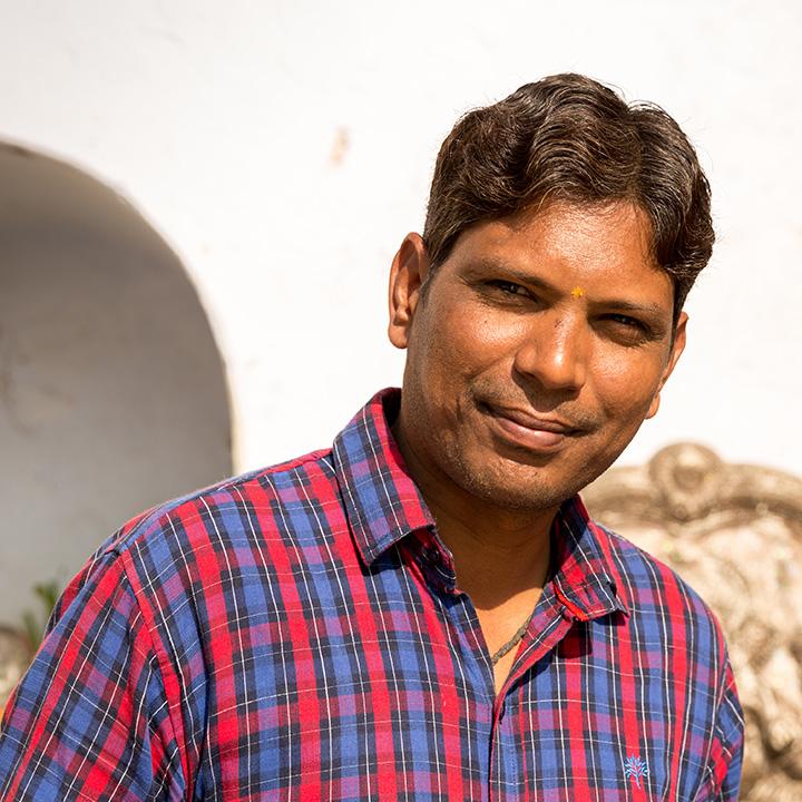 Dinesh Rapa